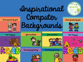 Inspirational Desktop Images