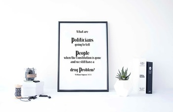 Inspirational Poster, What are politicians going to tell p