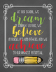 Inspirational Posters {FREEBIE}