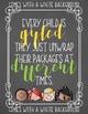 Inspirational Posters {for Educators}