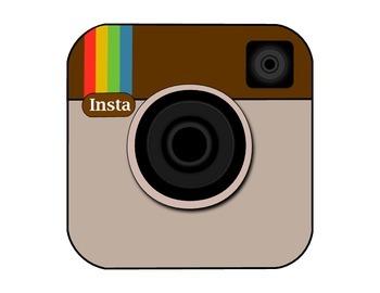 Instagram Camera for Bulletin Board