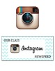 Instagram Classroom Newsfeed