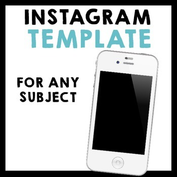 Instagram Feed Activity Template
