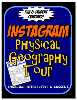 Instagram Physical Geography Tour