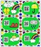 FREE Instant Listening Center-Rain Stories QR Reading and