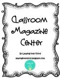 Instant Magazine Center