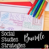 ACTIVITIES FOR SOCIAL STUDIES ALL YEAR LONG