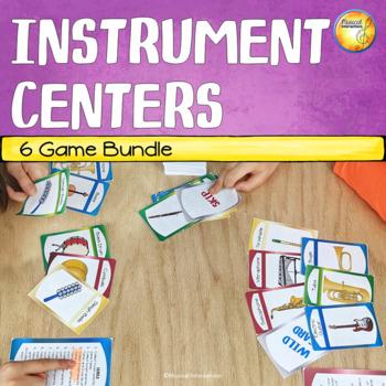 Instrument Game Bundle