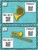 Instrument Scavenger Hunt:  QR Code Activity for Music--BR