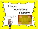 Integer Operations Flippable