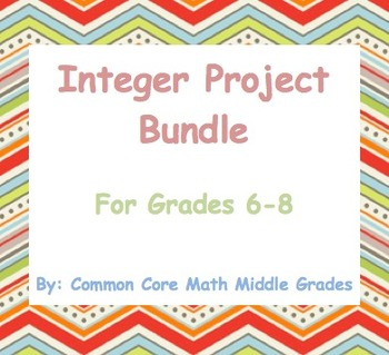 Integer Project Bundle