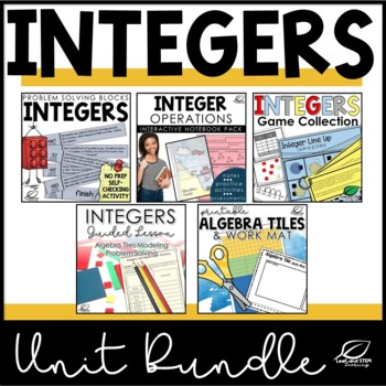 Integer Unit Bundle