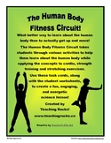 Integrate Science and Phys Ed with The Human Body Fitness