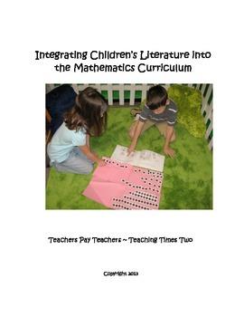 Integrating Children's Literature into the Mathematics Curriculum