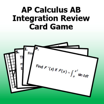 Integration Review - Card Game