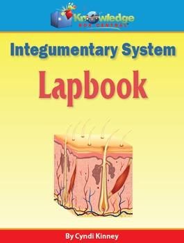 Integumentary System Lapbook