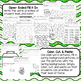 Interactive Articulation Notebook- Later Sounds: Spring Edition