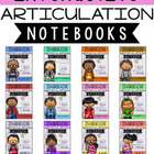 Interactive Articulation Notebooks for the YEAR {A Growing Bundle}