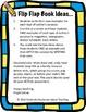 Interactive Author's Purpose Flip Book and Author's Purpos