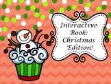 Interactive Book: Christmas Edition!