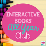 Interactive Books ALL YEAR Club