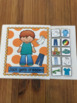 Interactive Books Set 2: with sequencing, basic directions