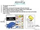 Interactive Consonant Digraphs Adapted Book {CH, SH, TH, WH}