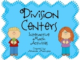 Interactive Division Centers