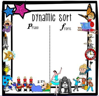 Interactive Dynamic Sort