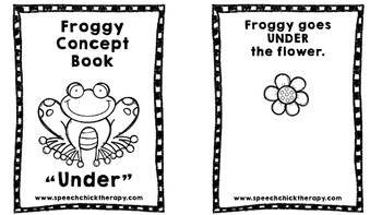 """Interactive """"FROGGY"""" Concept Booklet-UNDER"""