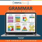 Grammar, Parts of Speech