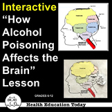 Interactive Health Lesson: How Alcohol Poisoning Affects t