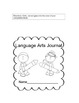 Interactive Journal for 4th grade Common Core Language Arts