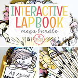 Interactive Lapbook Growing Bundle