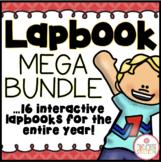 Interactive Lapbook Bundle