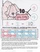 Interactive Math Books - Adding - Making 10 - Number Bonds