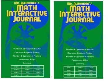 Interactive Math Journal 2014