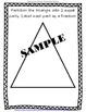 Interactive Math Journal for 3rd Grade Geometry