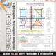 Interactive Math Notebook - Coordinate Plane