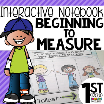 Interactive Math Notebook { Measurement}