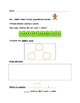 First Grade Math Word Problems - Christmas Theme - Use Mul