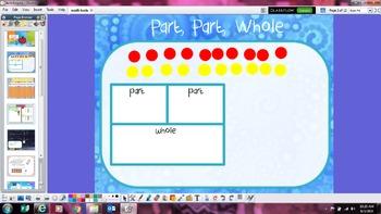 Interactive Math Tools