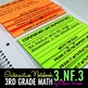 Interactive Notebook: 3rd Grade CCSS Numbers and Operation