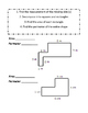 Interactive Notebook 4.MD.A.3 / 4.M.4 area and perimeter c