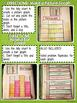 Interactive Notebook Activities - Picture Graphs and Bar G