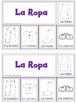 Interactive Notebook / Flip-flaps for practicing vocabular