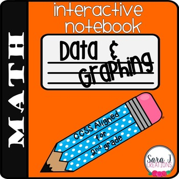 Interactive Notebook - Graphing
