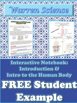 Interactive Notebook: Introduction & Intro to the Human Bo