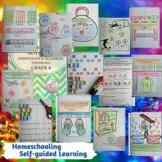 Interactive Notebook Operations and Algebraic Thinking Grade 4