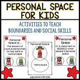 Interactive Notebook - Personal Space